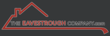 Eavestrough Company Logo